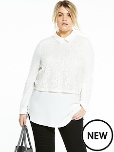 so-fabulous-lace-front-jersey-back-shirt