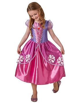 Very Sofia The First Classic - Child Costume