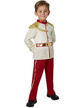 Very Prince Charming - Child Costume Picture