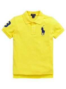 ralph-lauren-boys-short-sleeve-big-pony-polo-shirt-yellow