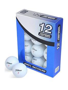 titleist-lake-golf-balls-12-pack