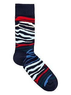 happy-socks-multi-zebra-socks