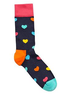 happy-socks-heart-sock