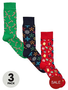 happy-socks-3pk-socks