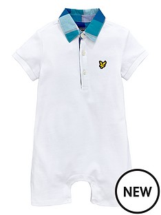 lyle-scott-ss-jersey-polo-all-in-one