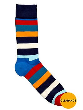 happy-socks-stripe-socks