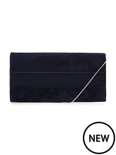 phase-eight-suede-ruby-clutch-bag-navy