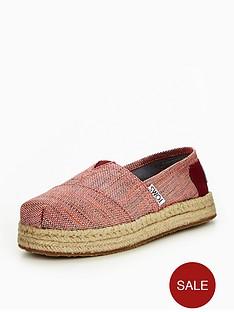 toms-platfrom-alpargata-canvas-shoe
