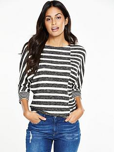 v-by-very-striped-knitted-top