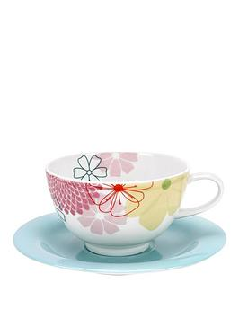 portmeirion-crazy-daisy-set-of-4-cups-and-saucers