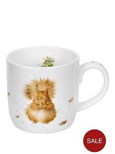 royal-worcester-wrendale-treetops-redhead-squirrel-mug-by-royal-worcester-single-mug