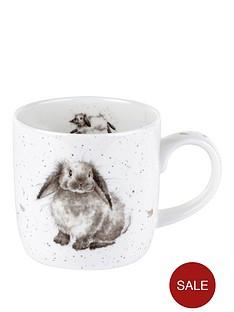 royal-worcester-wrendale-rosie-rabbit-mug-by-royal-worcester-single-mug