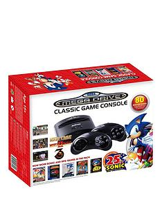 sega-classic-game-console