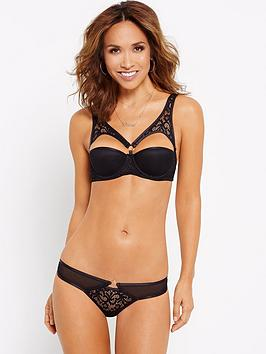 myleene-klass-ring-lace-underwire-balconette-lace-strap-bra-black
