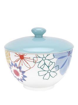 portmeirion-crazy-daisy-sugar-bowl