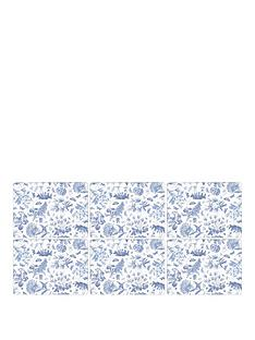 pimpernel-set-of-6-botanic-blue-placemats