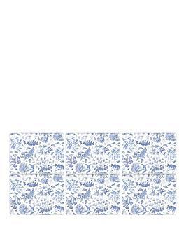 pimpernel-set-of-6-botanic-blue-placemats