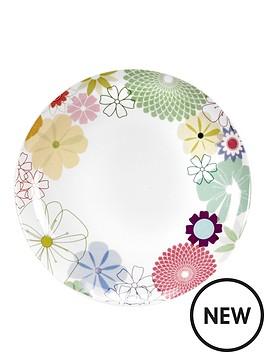 portmeirion-crazy-daisy-set-of-4-dinner-plates