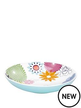 portmeirion-crazy-daisy-set-of-4-pasta-bowls