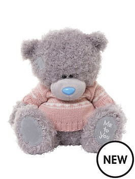me-to-you-bear-in-pink-jumper