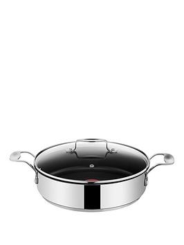 tefal-jamie-oliver-serving-pan-with-ss-lid-25-cm-ns