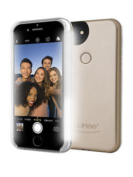 lumee-lumee-ii-iphone-7-plus-selfie-phone-case-gold-matte