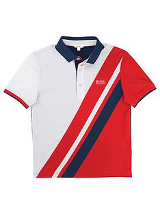 boss-ss-diagonal-stripe-polo