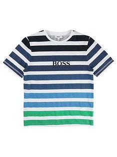 boss-ss-stripe-tee