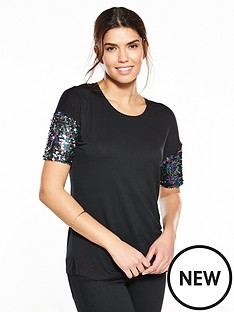 v-by-very-sequin-sleeve-t-shirt