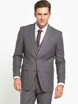 Skopes Skopes Madrid Suit Jacket - Grey Picture