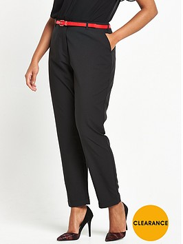 lost-ink-curve-lost-ink-curve-cigarette-trouser-with-contrast-belt