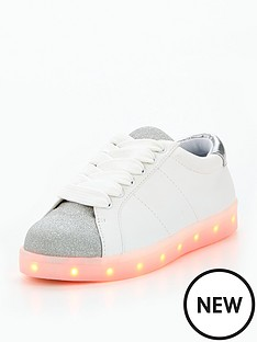 mini-miss-kg-girls-lightning-trainers-with-light-up-soles