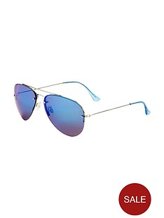 v-by-very-rimless-aviator-style-mirrored-sunglasses