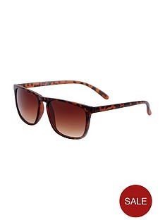 v-by-very-mens-matte-tortoiseshell-sun