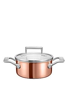 kitchenaid-3-ply-copper-cookware-collection-ndash-15-litre-saucepot-with-lid