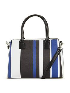 v-by-very-sporty-stripe-print-tote-bag
