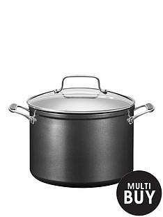 kitchenaid-hard-anodised-8-litre-stock-pot-with-lid