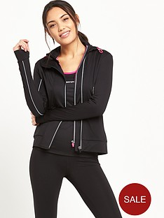 superdry-core-gym-zip-hooded-top-black