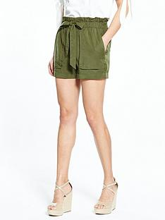 v-by-very-tencel-cargo-shorts