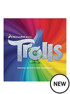 trolls-soundtrack