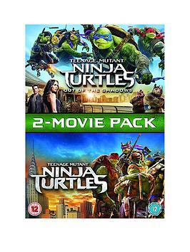 teenage-mutant-ninja-turtles-box-set-dvd
