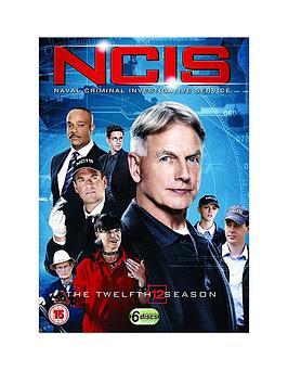 ncis-season-12-dvd