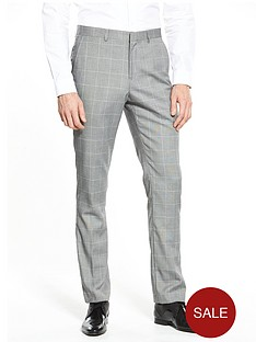 v-by-very-slim-fit-window-pane-check-suit-trouser