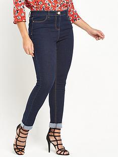 v-by-very-curve-curve-body-sculpt-high-waist-skinny-jean-dark-indigo