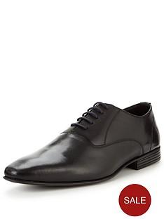kg-kenworth-5-eyelet-shoe-black