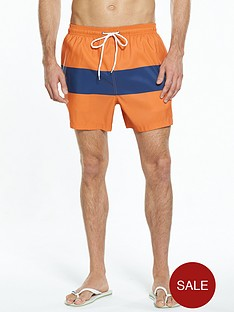 v-by-very-colour-block-swim-short