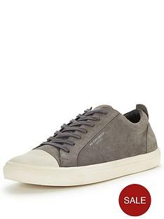 kg-leighton-suede-plimsoll-grey