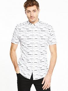 v-by-very-short-sleeve-printed-shirt