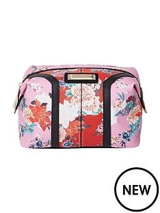river-island-floral-print-make-up-bag