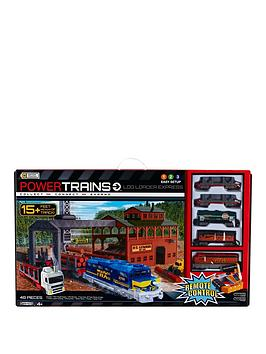 power-trains-bundle